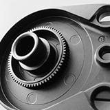 Thermoplastic molded parts